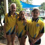 Sunshine Coast Schools swimming