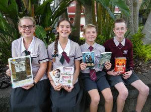 Year 8 Readers Cup Competition
