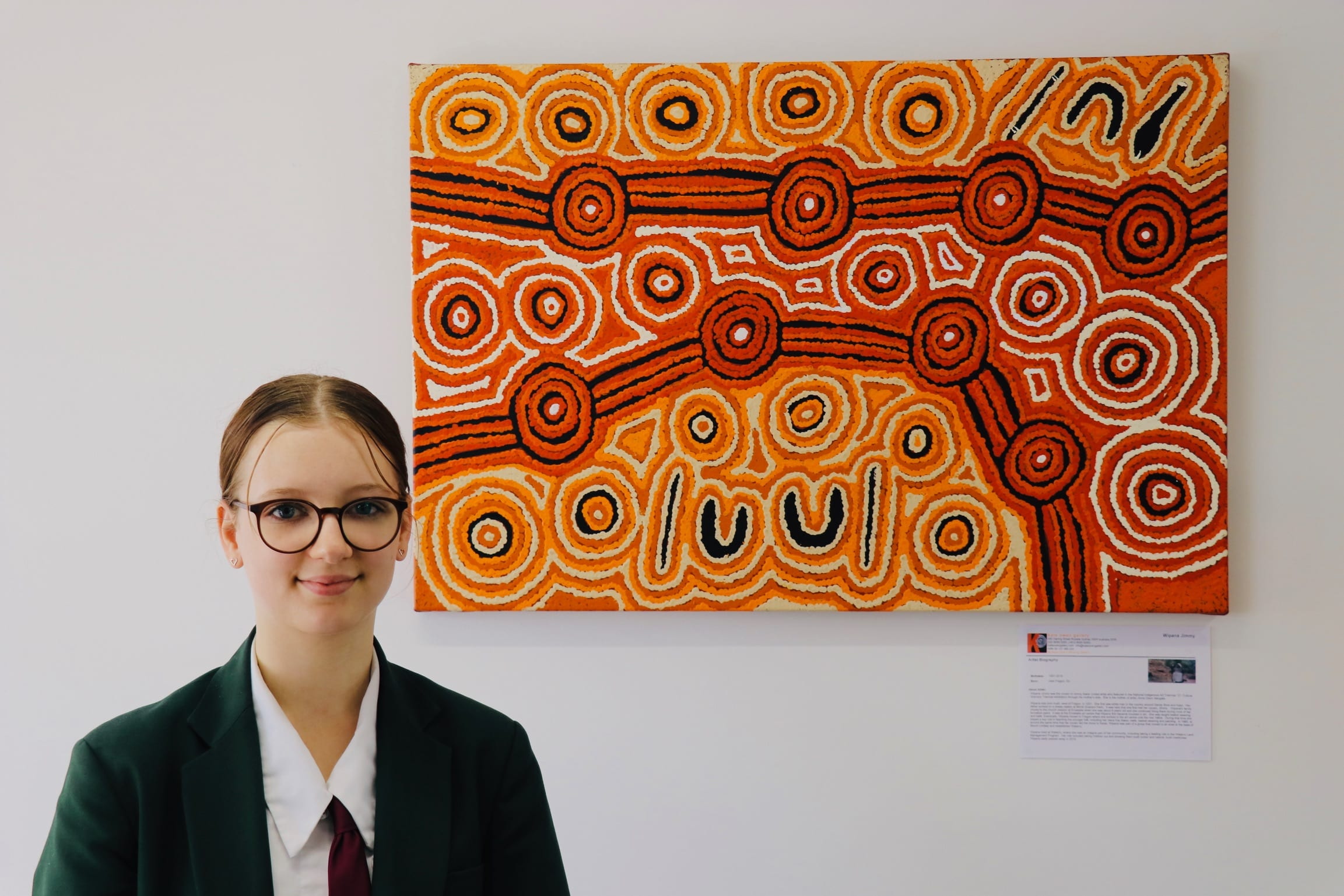 Indigenous Australians art